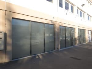 Rénovation Centre médical Avignon (Vaucluse)