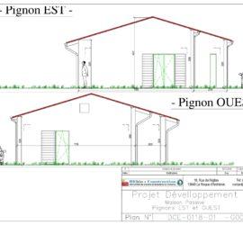Maison passive T4