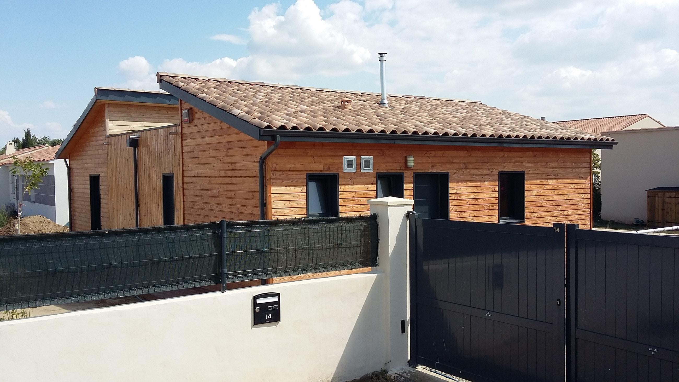 Réalisations Bebio | Construction Rénovation et Maison passive